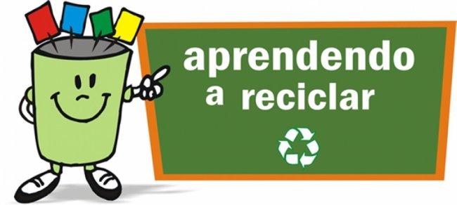 três barras promove concurso de desenho sobre campanha de reciclagem